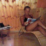 Valentina russa escort donna cerca uomo