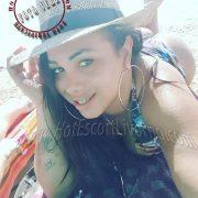 Sabrina trans escort foto vere