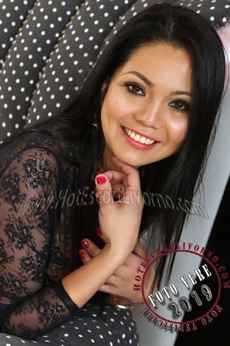 3669729081 Vanessa donna colombiana cerca incontri come escort