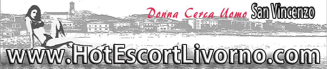 Donna cerca uomo San Vincenzo