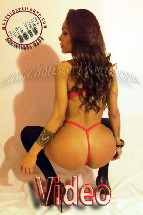 Video annuncio di Layza escort trans