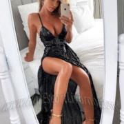 Nastya donna russa cerca incontri escort