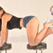Paola milf escort