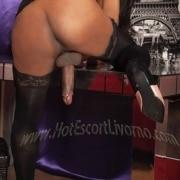 Manuela trans escort