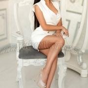 Victoria escort girl