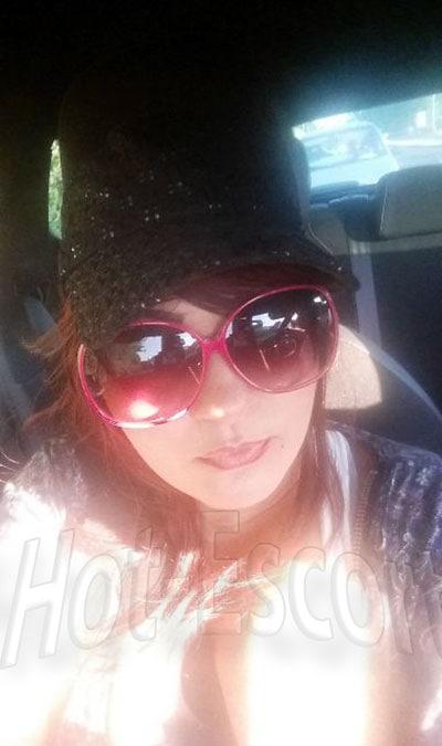 Donna Brasiliana escort