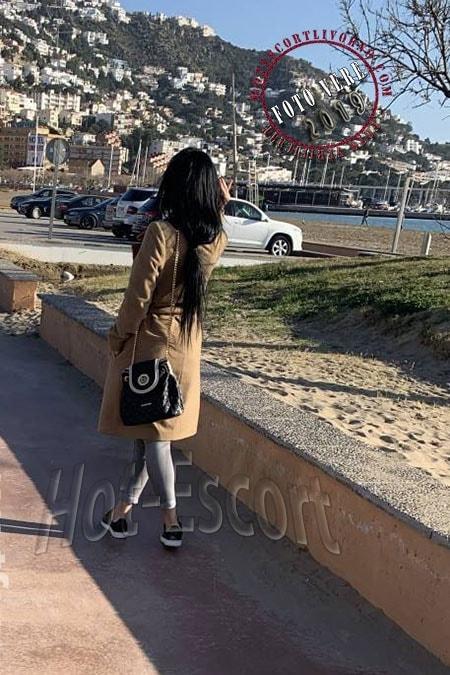 Melanie escort girl foto vere 2019