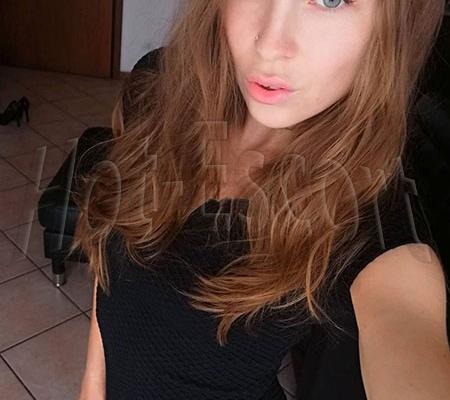 Aurora escort girl