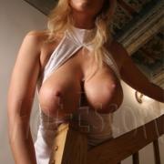 Bella ucraina escort donna cerca uomo