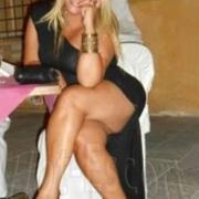 Giulia escort milf