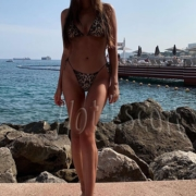 Lisana escort girl