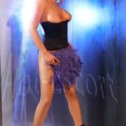 Mila deluxe escort girl