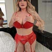 Paola escort trans