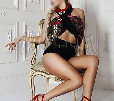 Silvia escort girl