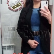 Video annuncio reale 2020 Honey escort donna cerca uomo