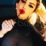 Yasmin escort girl