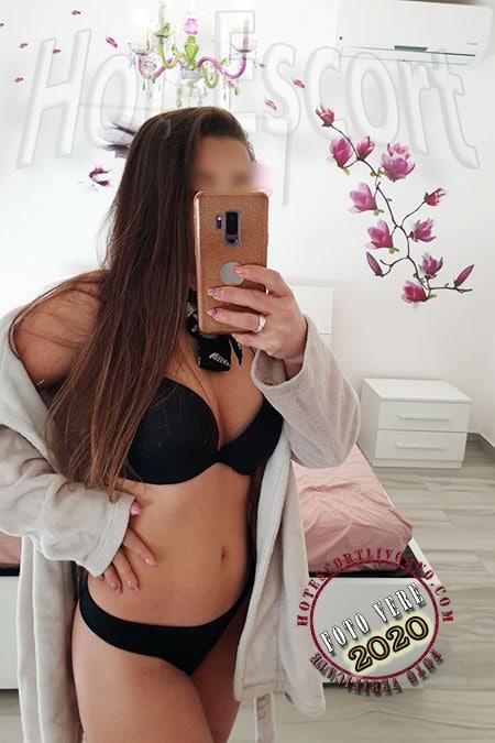 Foto reali Febbraio 2020 di Ella escort girl