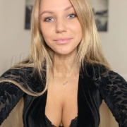 Lisa escort girl
