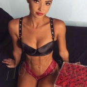 Paloma escort girl