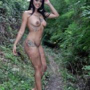 Rayssa brasiliana escort girl
