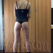 Vanessa escort girl