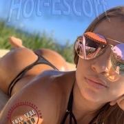 Laura escort girl